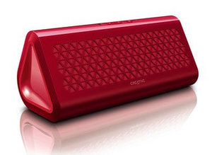 Creative AIRWAVE Bluetooth Lautsprecher