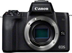 EOS M50 schwarz