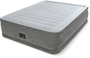 Comfort-Plush Mid Rise Airbed Queen
