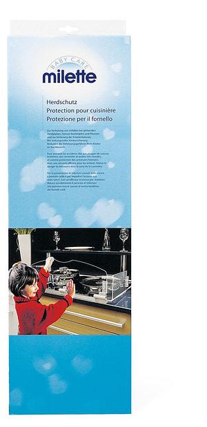 Milette Protezione per il fornello