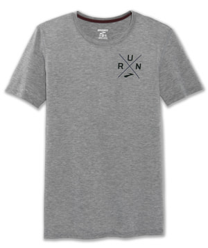 Distance Graphic Tee