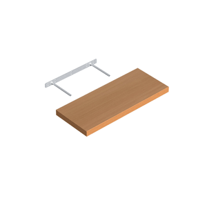 Designtablar Holz Buche
