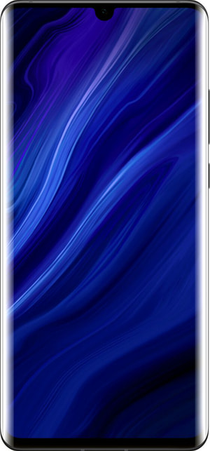 P30 Pro New Edition (2020) black