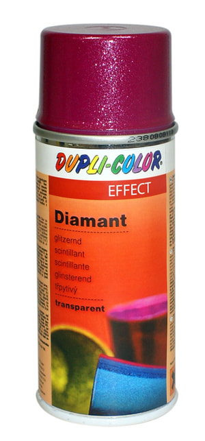 SPRAY DIAMANT GRUEN