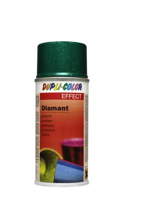 Diamant-Spray grün