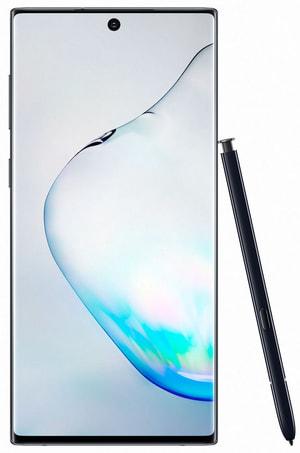 Galaxy Note 10 256GB Aura Black
