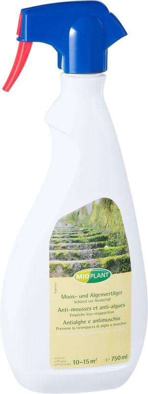 Anti-mousses et anti-algues, 750 ml