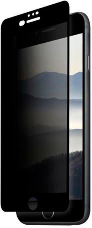 "Display-Glas  ""3D Glass Privacy black"""