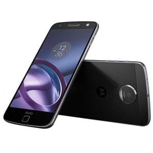 Motorola Moto Z gris