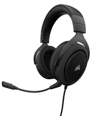 HS60 Surround Casque Micro