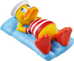 Canard de bain piscine