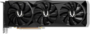 GeForce RTX 2070 AMP Extreme Core