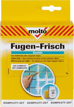 Fugen-Frisch