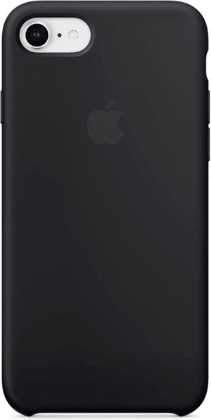 iPhone 8 / 7 Silicone Case Noir