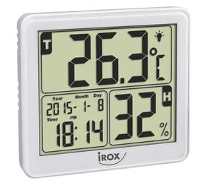 Thermo-/hygromètre DTW-16W