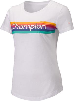 Legacy Rainbow Women Crewneck T-Shirt