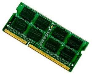 1x 4GB, DDR3, 1066 MHz