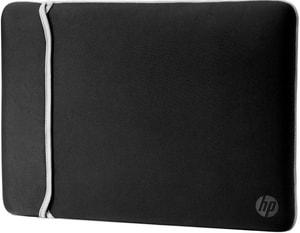 Sleeve Chroma Reversible 15,6'' noir / argent