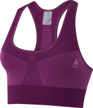 Seamless Medium Sports Bra