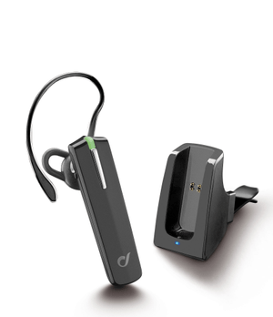 Headset inkl. Ladehalterung