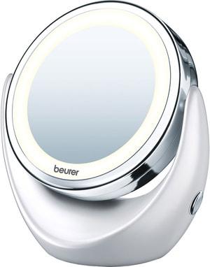 BS 49 Miroir cosmétique éclairé