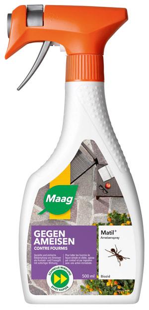 Matil Spray Anti-fourmis, 500 ml