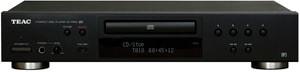 CD-P650 - Schwarz