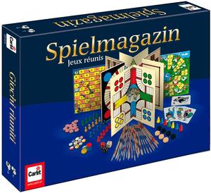 Spielmagazin 2015