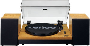 LS-300 - Holz