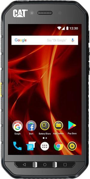 S41 Dual SIM 32GB noir