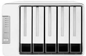 TerraMaster D5-300C - sans disque dur