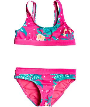 Magical Sea - Bralette-Bikini-Set