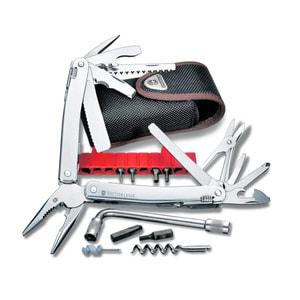 Coltello Swiss Tool