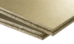 Pannelli in truciolato adatti per la posa 261 x 67 cm