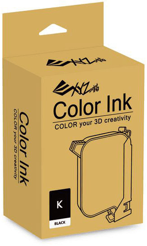 Color Ink noir 40ml pour da Vinci Color