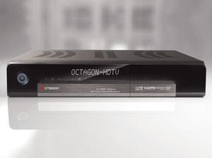 L-OCTAGON SF 1028 HD S/C