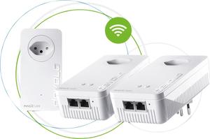 Magic 2 WiFi 2-1-3 Multiroom Kit