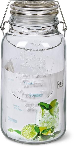Dispenser per bevande