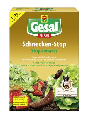 Gesal Stop-limaces FERPLUS, 1.5 kg