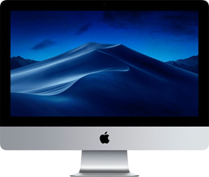 CTO iMac 4K 21.5 3.2GHz i7 16GB 512GB SSD 560X NKey