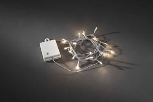 LED 80ER Lichterkette