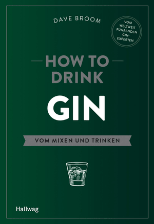How to drink GIN