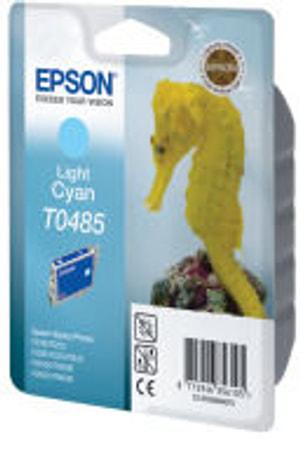 T048540 Tintenpatrone light-cyan