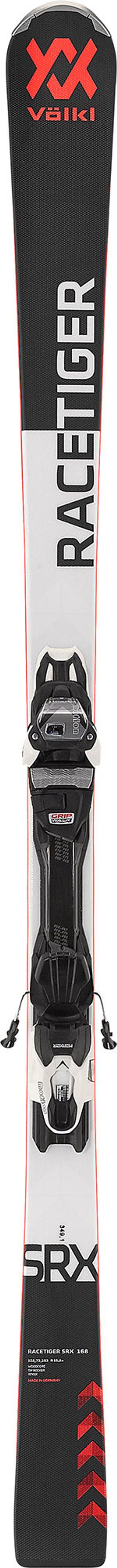 Racetiger SRX inkl. vMotion 11