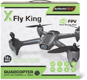 RC Drohne XFly King 30cm