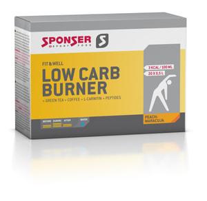 Low Carb Burner
