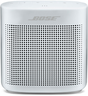 SoundLink Color II  - Weiss
