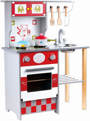 Woody-Chef Küche FSC
