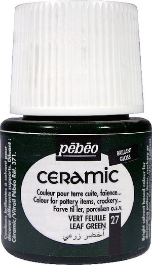 Pébéo Cermaic 22 giallo arancione