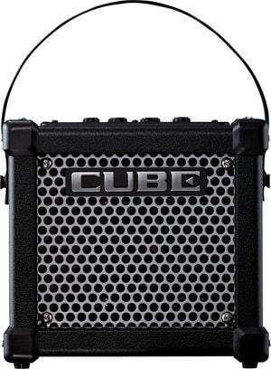 M-CUBE GX - Nero
